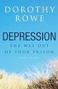 Depression: The way out of your prison (e-Book version)